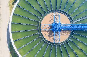 Water & Wastewater - shutterstock_569254669